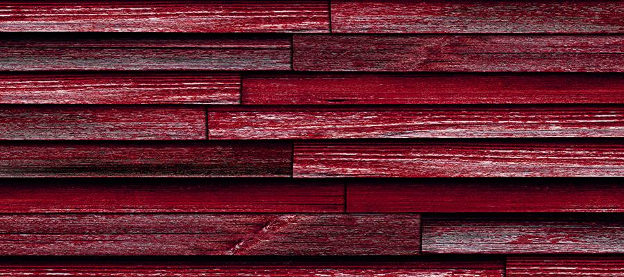 Red Barn Backsplash